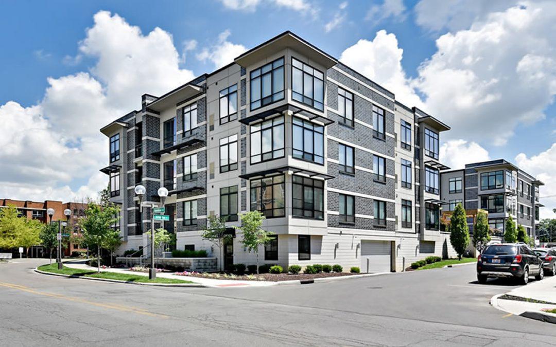Aston Place Apartments in Columbus, Ohio