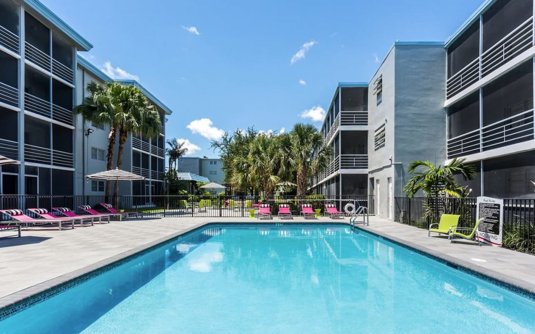 Aventura Oaks Luxury Apartments in Miami, FL