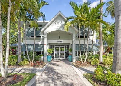 Meadow Brook Preserve Apartments in Naples, Florida