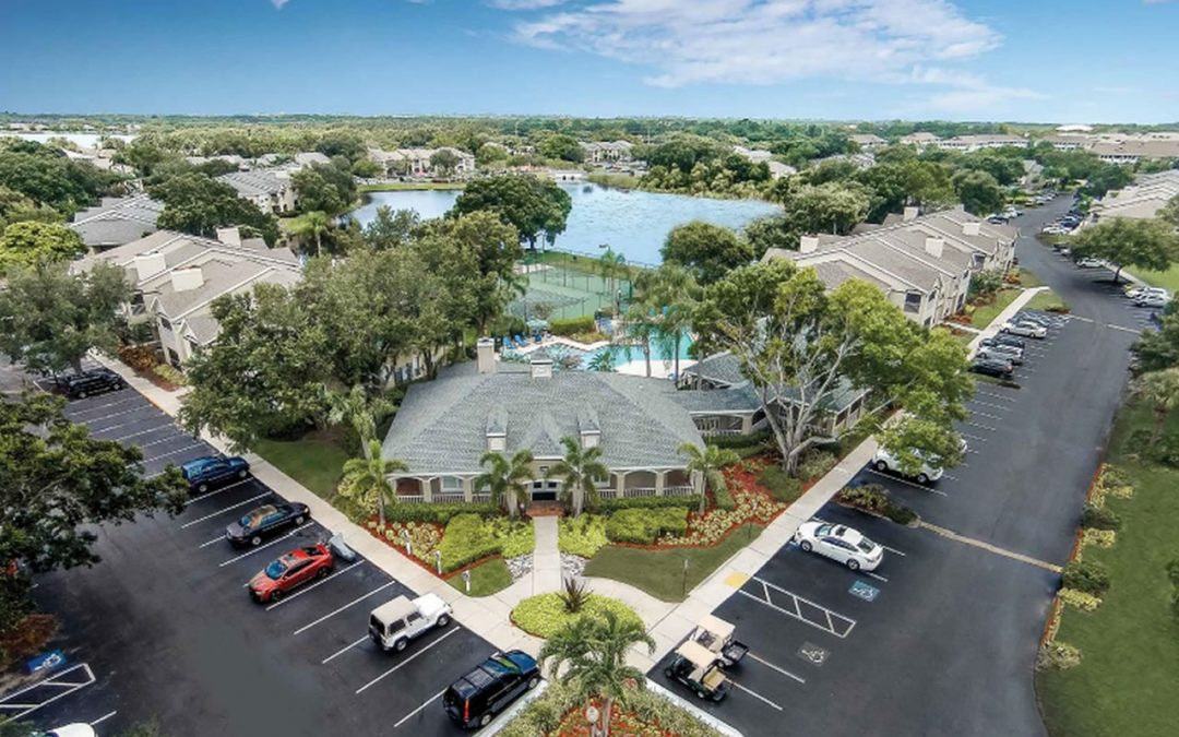Sawgrass Cove Apartments in Bradenton, Florida